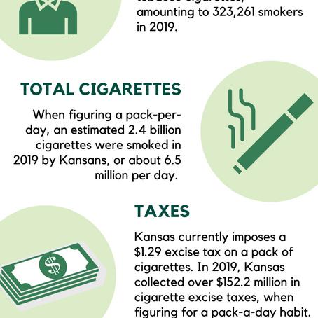 Tobacco Economics: Kansas