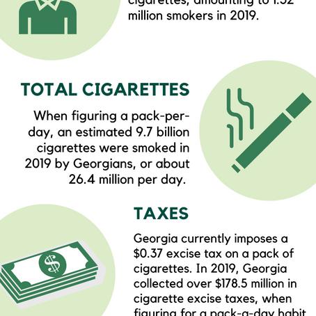 Tobacco Economics: Georgia