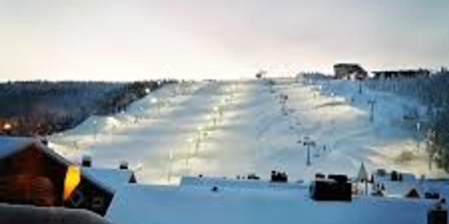 HiQ Slalom Super Cup I