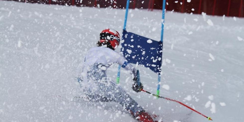 Helsinki Ski Club mestaruuskilpailut 2021