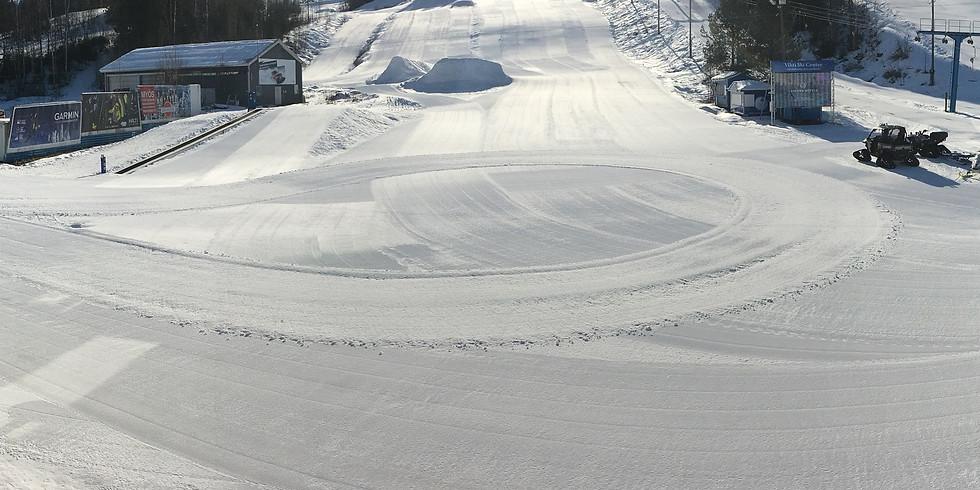 Finnish Alpine Masters Cup, Vihti