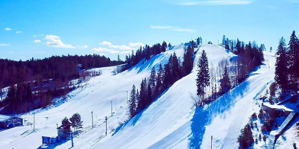 HiQ Slalom Super Cup III