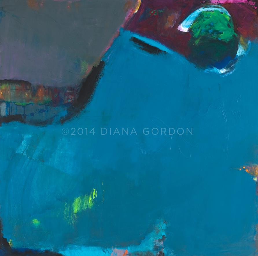 """Blue Lagoon"""