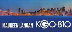 Maureen Langan Show - KGO San Fran