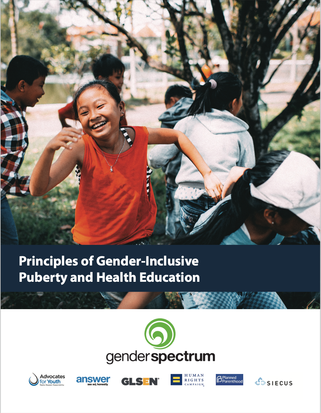Gender Spectrum Principles of Gender-Inc