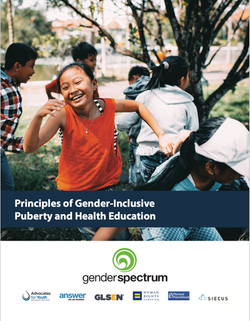 Gender Spectrum Principles of Gender-Inc