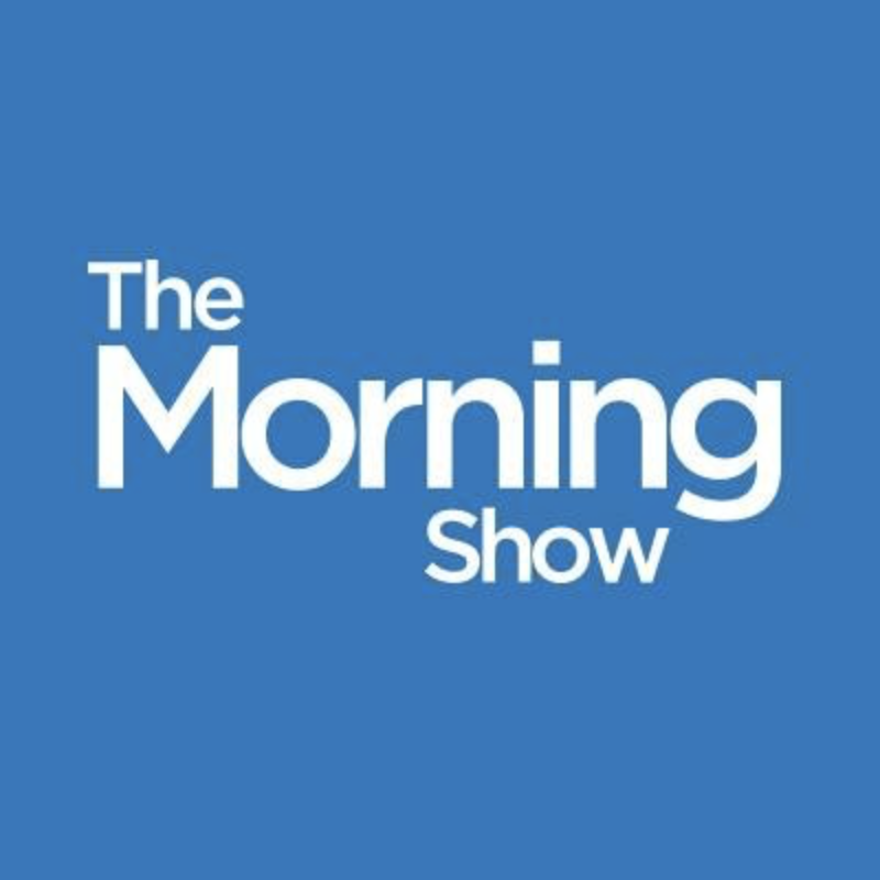 The Morning Show on Global