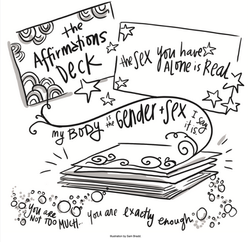 The Affirmations Deck