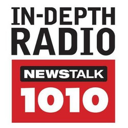NewsTalk 1010 - John Moore