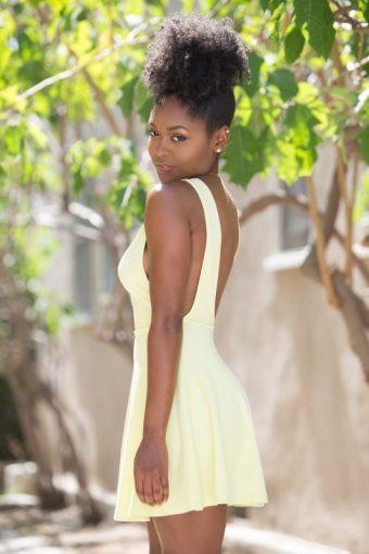 LA Beautyologist Nayamka