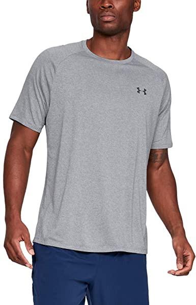 Under Armour UA Tech 2.0 Short Sleeve T-Shirt