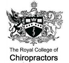 Royal College of Chiropractors Logo