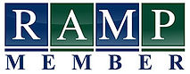 RAMP Register Logo