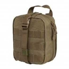 VISM® by NcSTAR® MOLLE EMT POUCH/ TAN