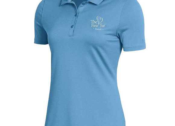 Under Armor Women's Performance Polo