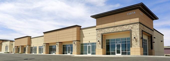 Dieter Medical Office Building