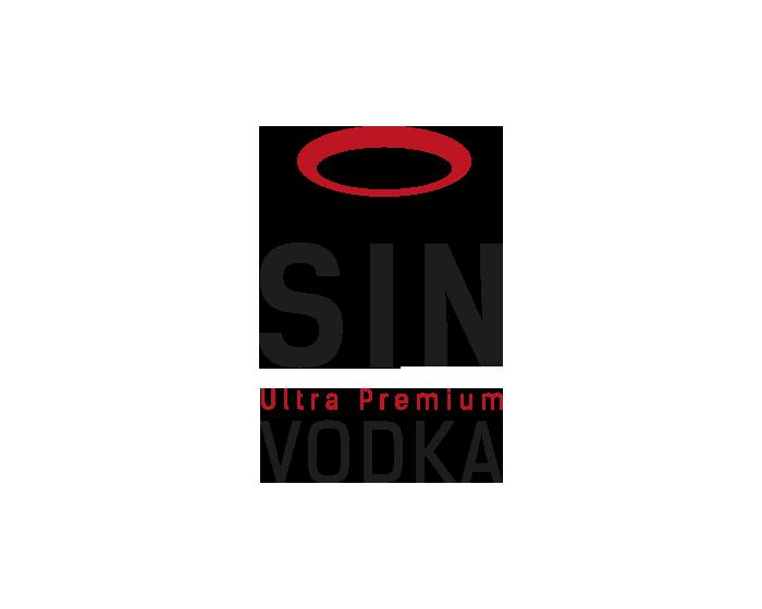 Sin Vodka 1