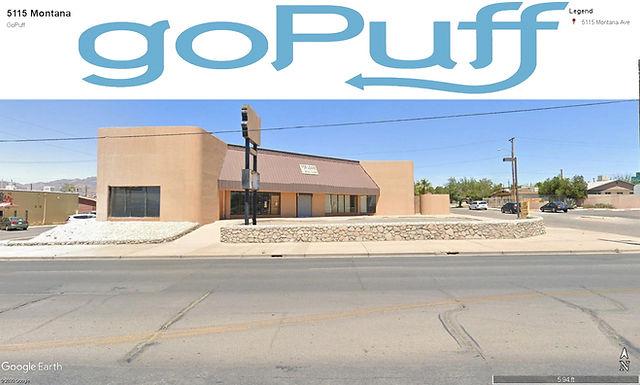 5115 Montana GoPuff