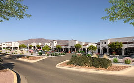 The Paseo Retail / Medical / Office Park at Cimarron