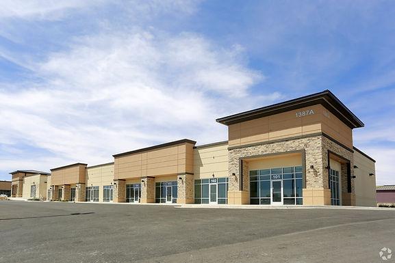 1387 George Dieter Medical Center Building C