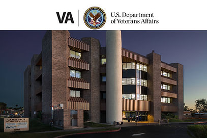 Veterans Administration Midtown Phoenix Clinic