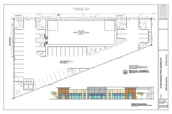 Alameda Medical Offices (Under Development)