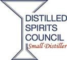 Sin Vodka is a Proud member of the Distilled Spirits Council of America...