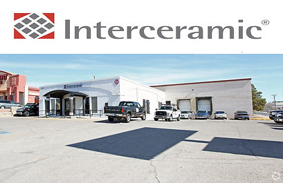 Interceramic Retail Distribution