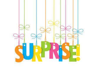 Surprise début mars