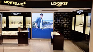 Longines-Mon Crown