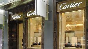 Cartier Btq Mel-101 Collins St