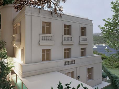 New Luxury Residence - Mosman NSW