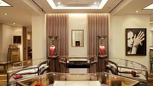Cartier Btq Syd-MLC