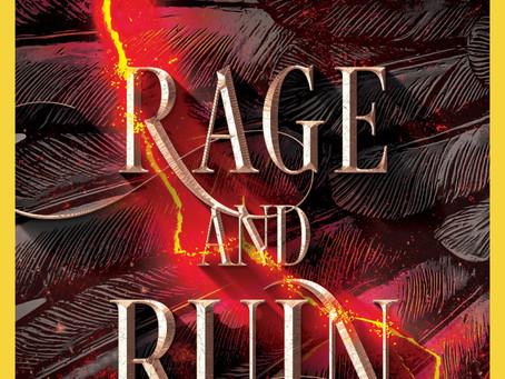 Rage & Ruin