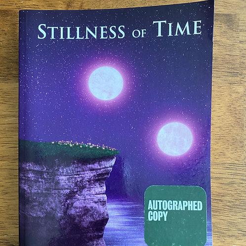 Stillness of Time - Flawed Copy
