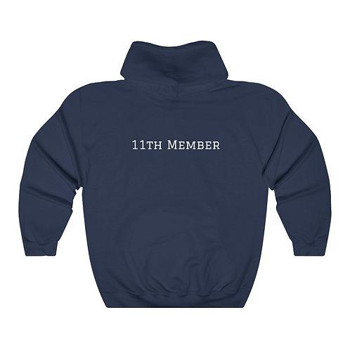 Inner Circle - Unisex Heavy Blend™ Hooded Sweatshirt