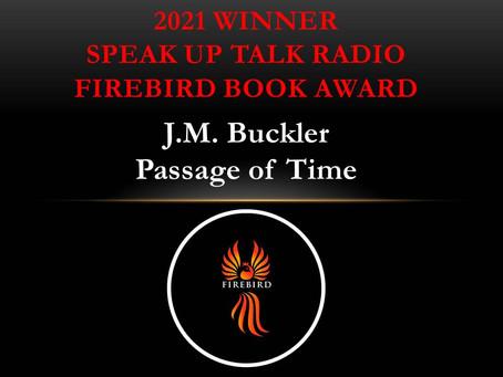 Firebird Award Winner