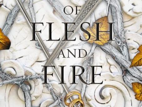 A Kingdom of Flesh & Fire