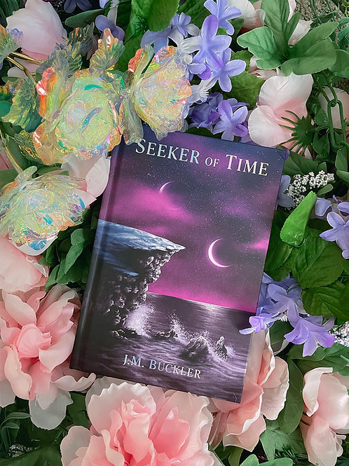 Collector Edition - Seeker of Time