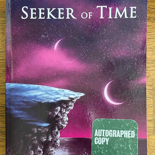 Seeker of Time - Flawed Copy