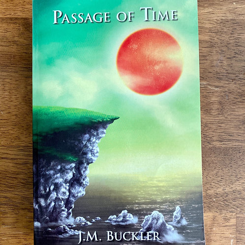 Passage of Time - Flawed Copy