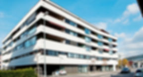 Organisation Permanence Rapperswil-Jona