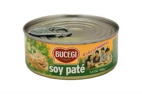 Bucegi Vegetarian Soy Pate Original (100g)