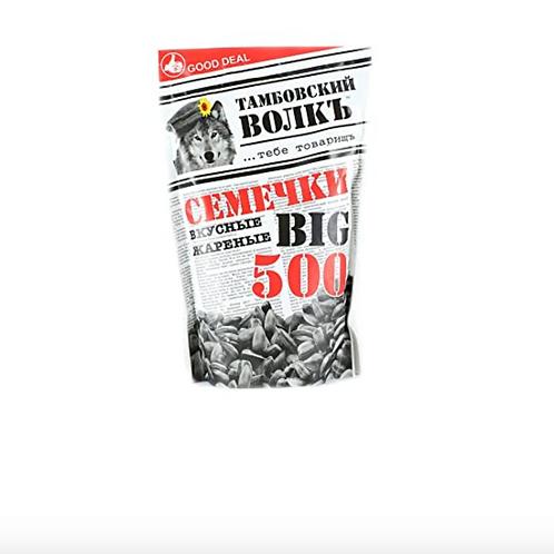 Tambovsky Sunflower Seeds BIG (500g)