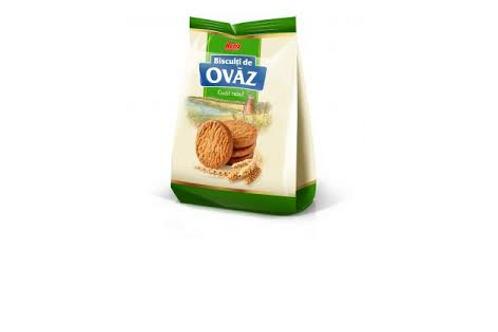 Nefis Oatmeal Cookies Biscuits de Ovaz (400g)
