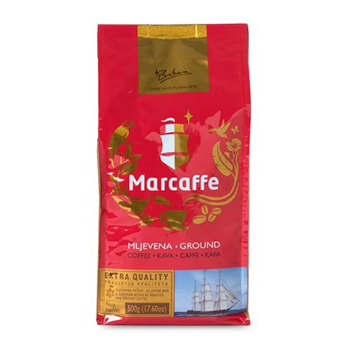 Baban Marcaffe Ground Coffee 500g