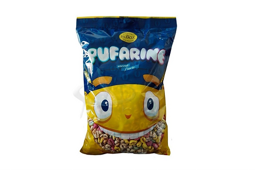 Pufarine Puffed Wheat Cereal (300g)