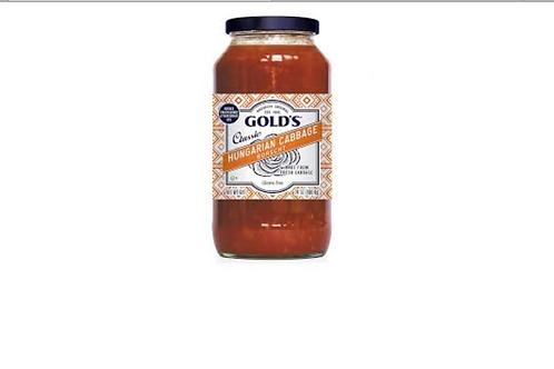 Golds Hungarian Cabbage Borscht (680g)