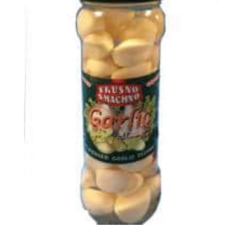 Smachno Pickled Garlic (370g)