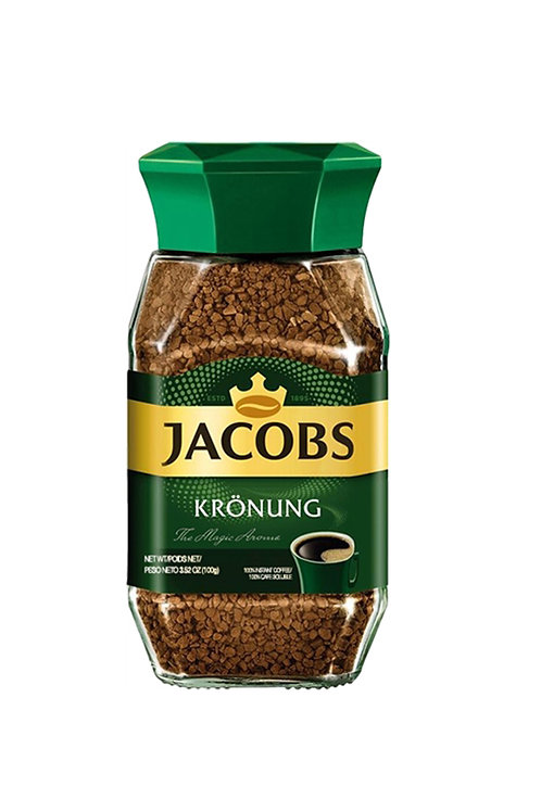 Jacobs Kronung Instant